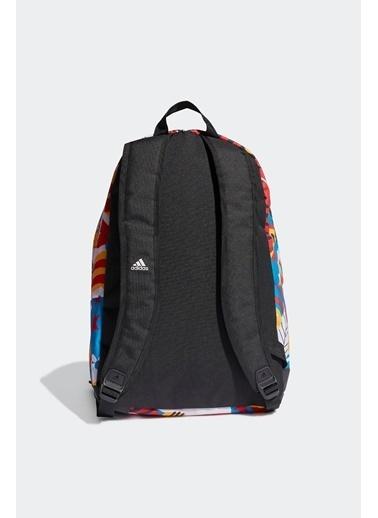 adidas Adidas  Günlük Sırt Çantası Egle Classic Bp Gu0972 Pembe